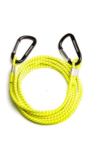 Swimrunners Support 3 meter yellow